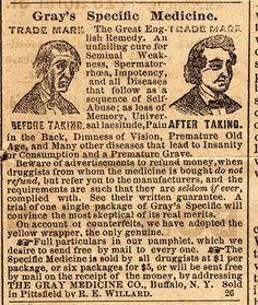 LOVE these old ads!!  The product did everything it describes - AND it combed his hair!