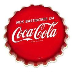 Todas as fazes da criação da marca Coca-Cola contada por um executivo da própria companhia, Neville Isdell.