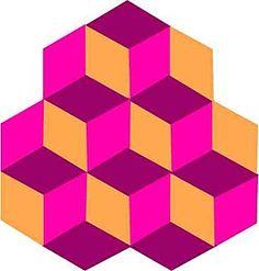 cubes..