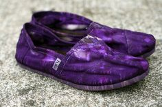 Cool DIY ideas for TOMS shoes | BabyCenter Blog
