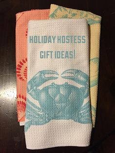 Hostess Gift Ideas f