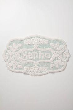banho bathmat