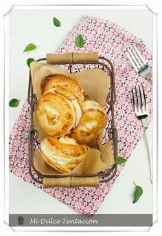 Mi dulce tentación: Empanadas de Queso y Mermelada
