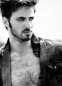 CoLin O'Donoghue {{the O stands for OMG..! }}