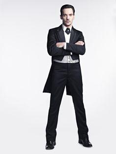Jonathan Rhys Meyers as Alexander Grayson/Dracula (NBC's Dracula)