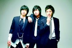 Epik High...kpop group