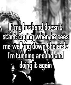 Hahaha! Damn right! Lol! :-p