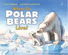 Polar Habitat Activities