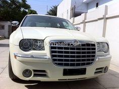 Chrysler!