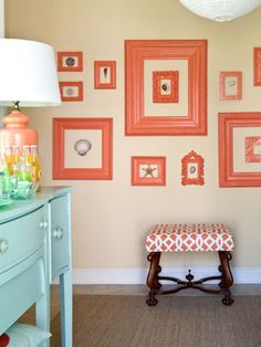 Decorating with Bold Color - Ways to Use Color in Decorating - Country Living