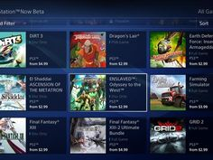 PlayStation Now is about to hit public beta. Here's what to expect.