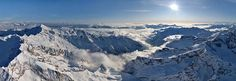 St.Moritz, Swiss Alpes, Virtual Tour | 360 Degree Aerial Panorama | 3D Virtual Tours Around the World | Photos of the Most Interesting Place...
