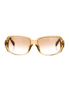 Louis Vuitton Obsession Sunglasses