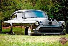 IsoHEET - Kenny Kuder 1953 Chevy 2-Door