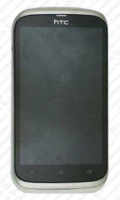 HTC T328w - uno smartphone Android con supporto Dual SIM