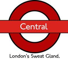 19 Brutally Honest Slogans For Every London Transport Line