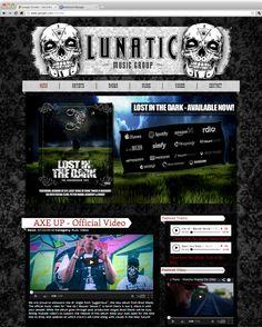 Lunatic Music Group