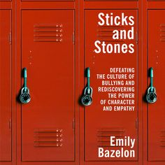 In her new book, author Emily Bazelon takes a close up look at bullying past and present -- and explores what it says about kids, parenting, and American culture. #bullying