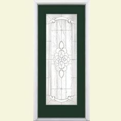 or this door, painted....