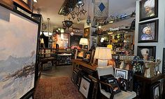 10 of the best antiques shops in Istanbul
