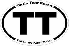 turtl tear, tear resort
