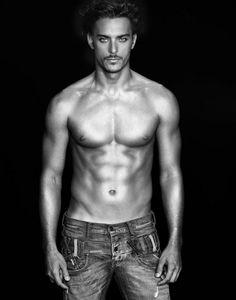 Pedro Perestrello (model)