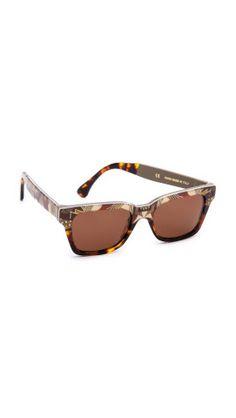 Super Sunglasses America Motiv Sunglasses | SHOPBOP