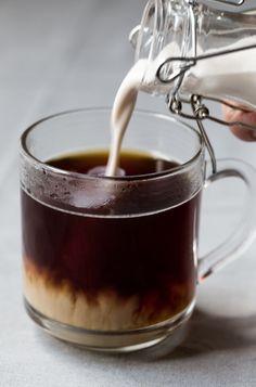 Vanilla Chai Coffee Creamer  :: recipe