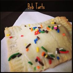 Bob Tarts | Bob's Red Mill