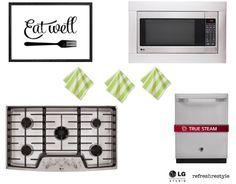 My Ideal Kitchen - R