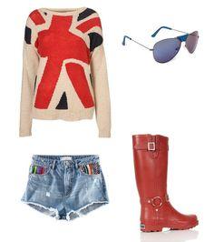 Inglaterra...