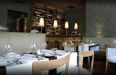 Opera Restaurant, Santiago, Chile,