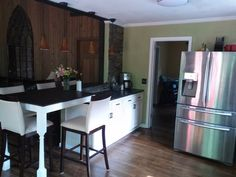 """""""We ordered the Pearl door style and they far exceeded our expectations and highly recommend this business. They are courteous, helpful, and sell high quality products. You will definitely not be disappointed with their products."""" ~ EMILY MCNUTT Door Style: PEARL"""