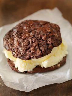 Protein Ice Cream Sandwich Recipe