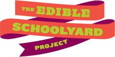 Edible education is growing around the world. Plant your stake in the movement !