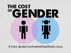 """new documentary """"The Cost of Gender"""" place on total male-to-female gender reassignment in the United States."""