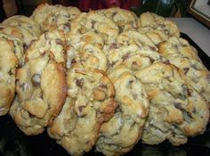 Best recipes in world: Almond Joy Cookies