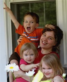 Best Blog Posts of 2012 - Mama Smiles    In parenting, it's not about what you do; it's HOW.