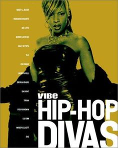 Vibe Magazine (editors), Hip-Hop Divas (2001)