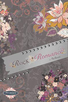 romanc, collect rock