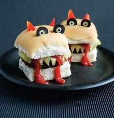 #food #kids #halloween :) http://www.repubblica.it/persone/2012/10/05/foto/frutta_e_verdura_cartoni_animati-43902675/1/