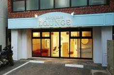 Beauty salon interior design ideas the exterior space decor