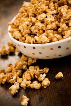 Paula Deen Grandma Paul's Caramel Corn