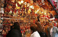 Munich Market - HO HO HO!!