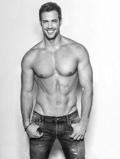 William Levy....