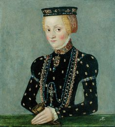 "Polish princess Katarzyna Jagiellonka brought the Italian culture she had learned from her mother to Finland and later to Sweden in the 16th century. Click through to article: ""How Consorts Shaped Europe 1500-1800""."