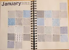 Monthly journal