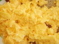 crockpot scrambled eggs