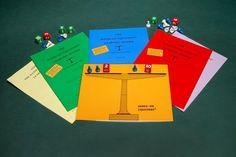 Parent or Homeschooling Materials