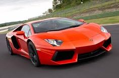 Lamborghini Aventador LP700-4 – A Relentless Force! Take it for a spin through Scotlands amazing countryside..
